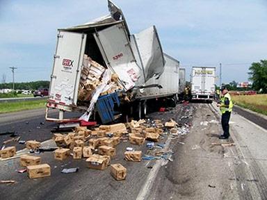 Car Crash Rhode Island News