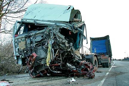 Truck Accident Lawyer | Trucking Injury Attorney | TX NM AR KY TN
